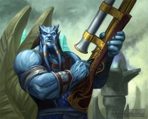 Hunter - Wowpedia - Your wiki guide to the World of Warcraft