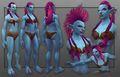 Model updates - troll female 1.jpg