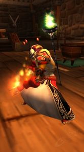 Image of Scarlet Archmage