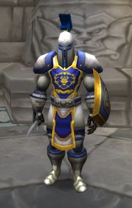 Image of Stormwind Royal Guard
