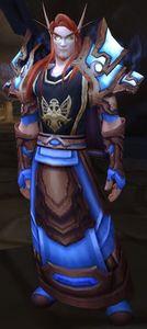 Image of Arcanist Xorith