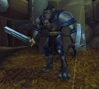 Image of Greywatch Guard
