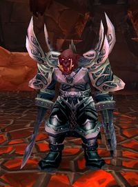 Image of Kargath Bladefist