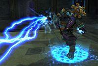 Image of Shan'ze Celestial Shaper