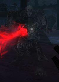 Image of Spiritbound Arcanist