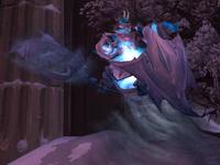 Image of Tempest Revenant