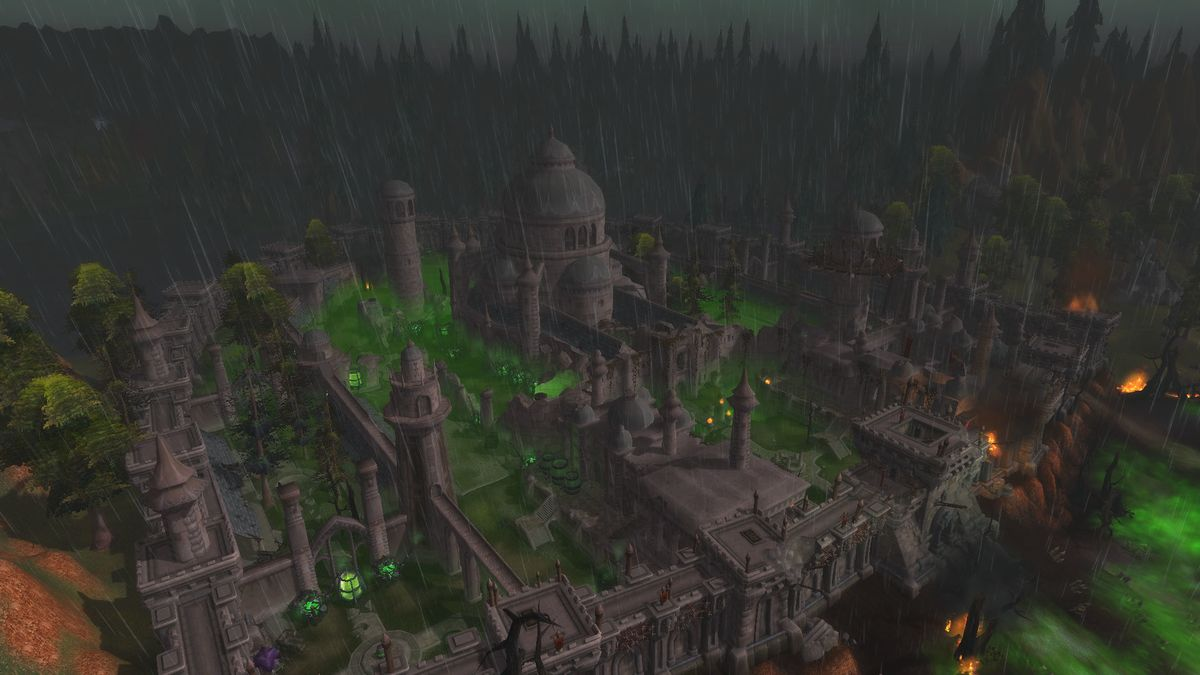 Trinitycore Battle For Azeroth