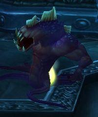 Image of Blood Beast