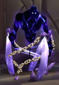 Image of Bound Void Wraith