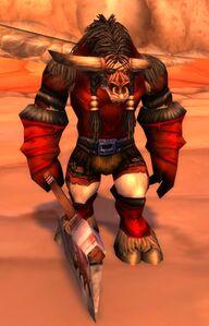 Image of Bounty Hunter Kolark