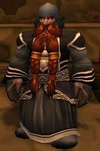 Image of Dark Keeper Zimrel Darktooth