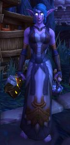 Image of Eileese Shadowsong
