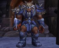 Image of Grizzled Frostwolf Veteran