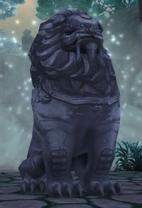 Image of Guardian of the Elders