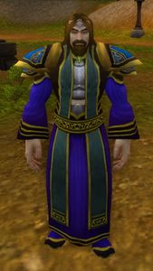 Image of Master Arcanist
