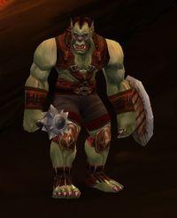 Image of Searing Blade Enforcer
