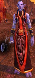 Image of Shadow Priestess Shai