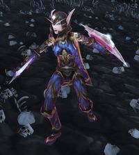 Image of Silvermoon Defender