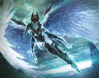 Image of Val'kyr Shadowguard