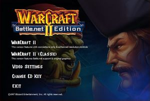 Warcraft II: Battle net Edition - Wowpedia - Your wiki guide to the