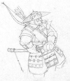 pandaren wowpedia your wiki guide to the world of warcraft War Thunder Drawings wardancer