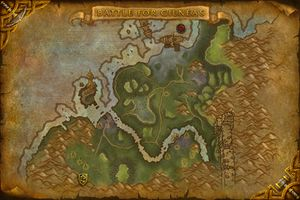 Cataclysm Map Comparison Wowpedia Your Wiki Guide To The World