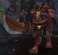 Image of Dojani Enforcer