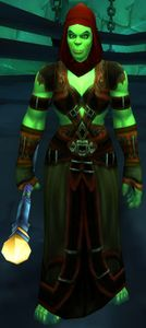 Image of Hellfire Warder