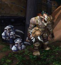 Image of Marmock the Wheezer