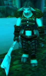 Image of Moonglade Warden