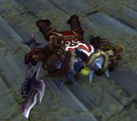 Image of Skirmisher Corpse