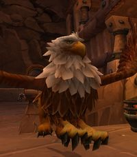 Image of Stormbeak
