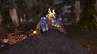 Image of Tamed Hippogryph