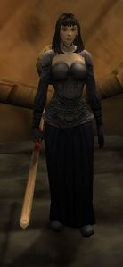 Image of Cylina Darkheart
