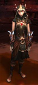 Image of Dark Ranger Anya