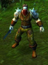 Image of Defias Bandit