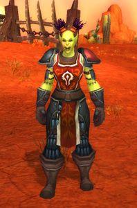 Image of Dranosh'ar Overseer