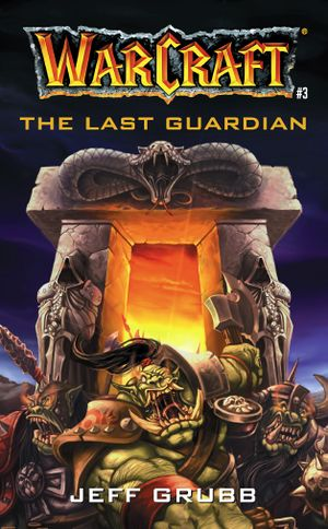 The Last Guardian - Wowpedia - Your wiki guide to the World of Warcraft