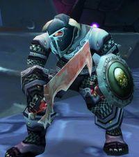 Image of Laughing Skull Enforcer