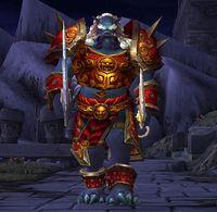 Image of Metal Lord Mono-Han