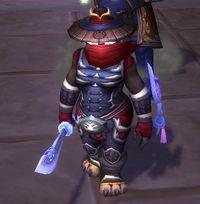 Image of Shado-Pan Blackguard