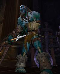 Image of Ymirjar Flesh Hunter