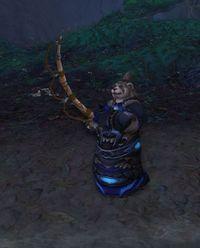Image of Angler In Bo Den