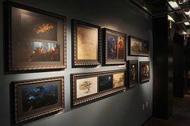 Blizzard Museum - Diablo III Launch11.jpg
