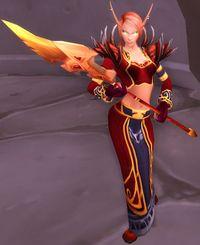 Image of Firewing Warlock