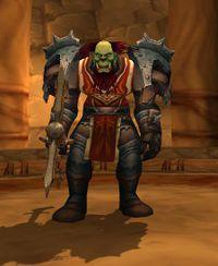 Image of High Overseer Bloodmane