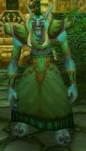Image of High Priest Venoxis