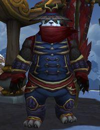 Image of Kite-Master Len