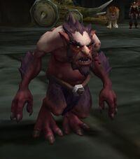 Image of Warosh