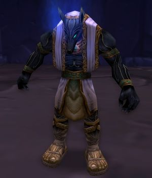 Anubisath Idol - Wowpedia - Your wiki guide to the World of